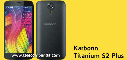 Karbonn Titanium S2 Specification Micromax Introduces Ca...