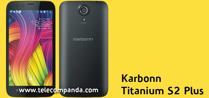 Karbonn Titanium S2 Plus Featured