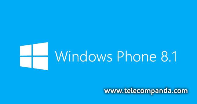 Windows Phone 8.1 Update Featured