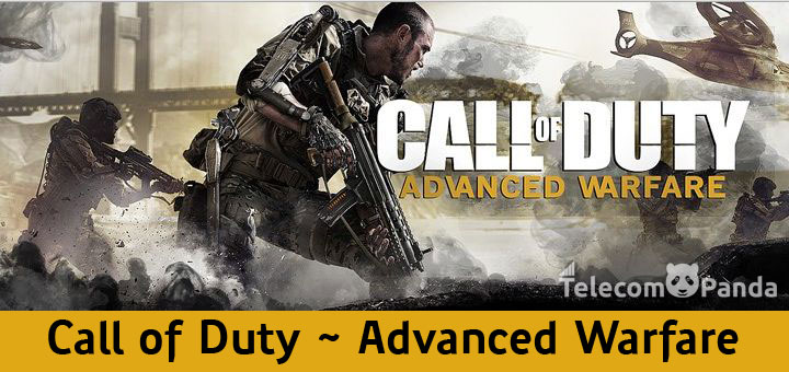 Call of dute advanced warfare featured