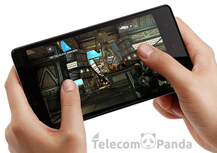 gaming on xiaomi redmi note