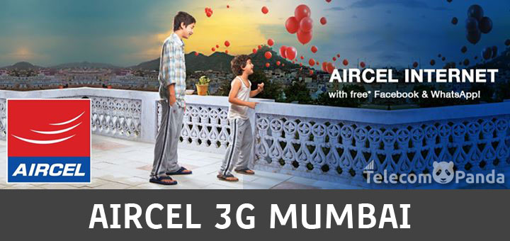 aircel 3g mumbai featured image