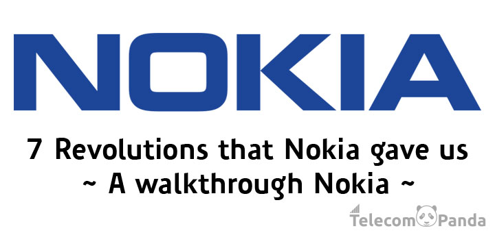 history of nokia featured image