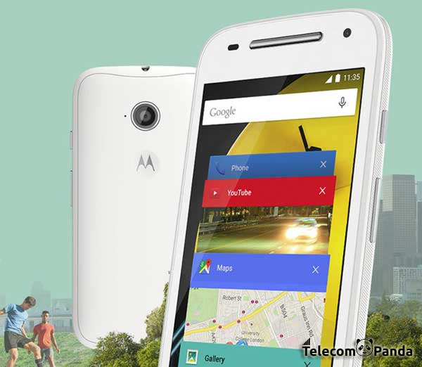moto e 2nd gen india
